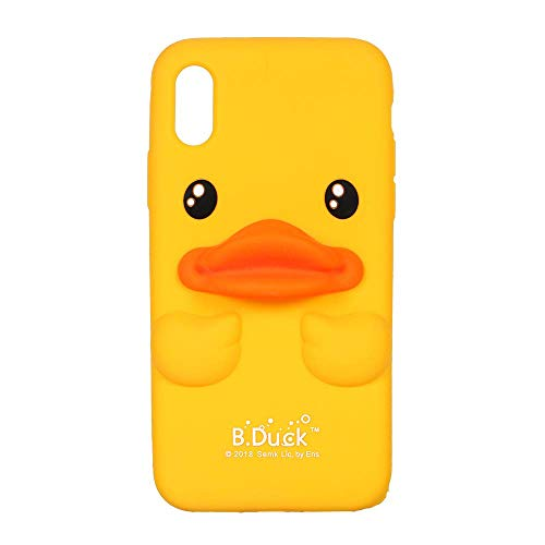 Used, Docooler B.Duck S5-X Phone Case Cover Cartoon Silicon for sale  Delivered anywhere in USA