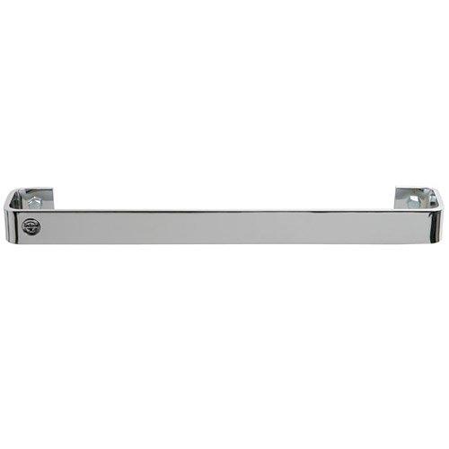 Enclume WR3-36-BP 36-Inch Utensil Bar Premier Wall Rack, Brass