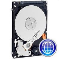 Buffer 8mb 250gb - Western Digital WD2500BEVT Scorpio Blue 250GB 5400 RPM SATA-II 7-pin 2.5 Inch 8MB Buffer Notebook Drive.