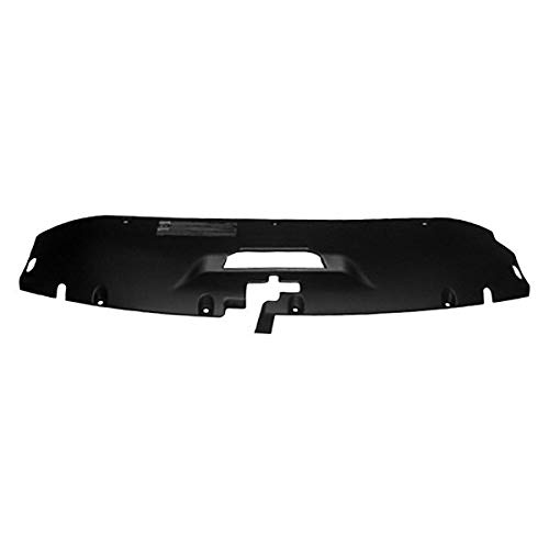 New Replacement Front Upper Radiator Support Cover Chevy Yukon Suburban Avalanche OEM Quality