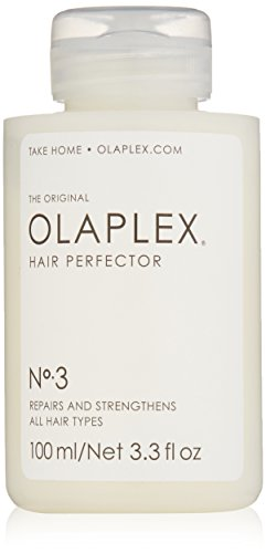 Olaplex Hair Perfector No 3 Repairing Treatment, 3.3 Ounce (Packaging may vary)
