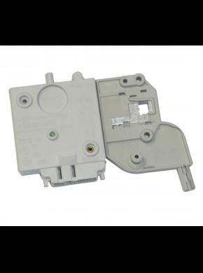 Genuine Electrolux lavadora puerta Interlock -3 etiqueta ...