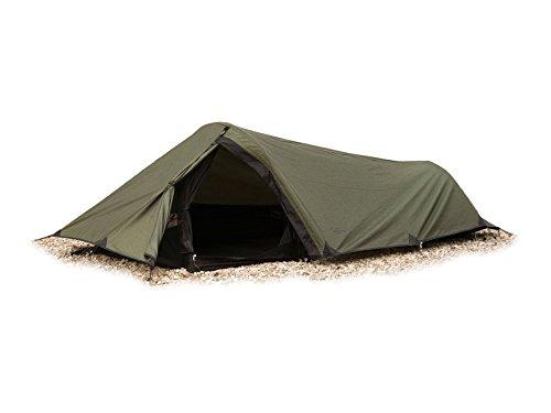 Snugpak The Ionosphere 1 Man Dome Tent 94'' x 39'' x 28'' Nylon