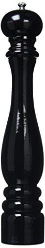 Peugeot 23782 Paris U'Select 16-Inch Pepper Mill, Black (Peugeot Paris Black Lacquer)
