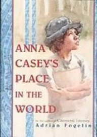 book cover of Anna Casey\'s Place in the World