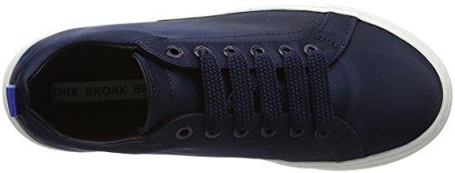 Para Bfellowx navy Mujer 425 Azul Bronx Zapatillas Bx 78 7qIxEv
