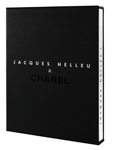 Jacques Helleu & Chanel
