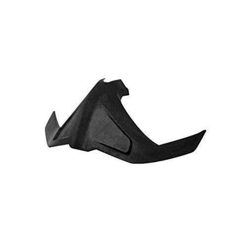 Scott USA Xi Polar Shield Nose and Face Guard - Black 206520-0001