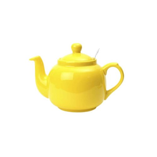 globe teapot - 3