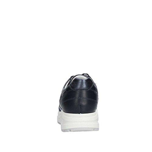 IGI 11568 amp;CO Sneaker Blu Dsa Donna qqwrUgxnF1