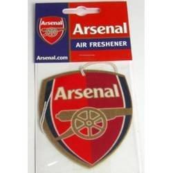 [해외]아스날 FC (Arsenal Freshener)/Arsenal Air Freshener by Arsenal F.C.
