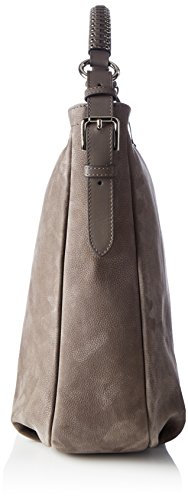 Bogner Aisha - Bolsos maletín Mujer Gris (Ash)