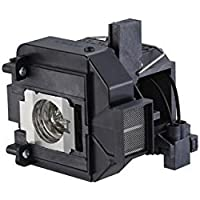 Powerlite Home Cinema 5030UB Epson Projector Lamp Replacement. Projector Lamp Assembly with High Quality Genuine Original Osram P-VIP Bulb inside.