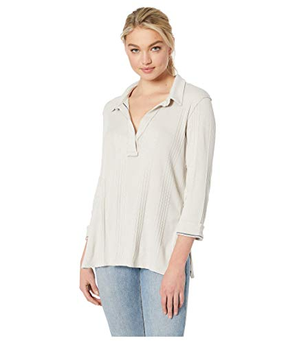 Free People Annie Long Sleeve Cream XS (Women's 0-2)