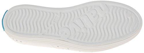 Fashion Women's White Jericho Sneaker White Shell native Shell qEw4PRxP