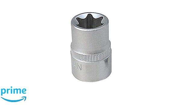 E18 KS TOOLS 922.1375 Douille ULTIMATE® TORX® 1//2/'/' L.38 mm
