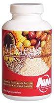 AIMega Omega 3-6-9 120 SOFTGEL CAPSULES