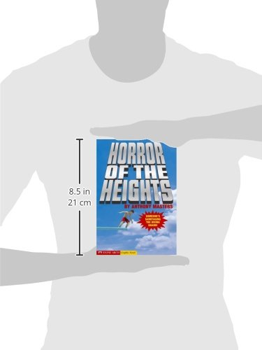 Horror of the Heights (Graphic Quest)