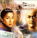 - Crouching Tiger Hidden Dragon: Original Motion Picture Soundtrack