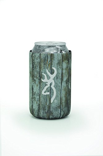 Browning New 2015 Hunting Can & Bottle Holder Cooler Koozie - Several Styles