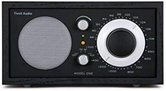 Tivoli Audio Clásico Model One - Am/FM Radio de Mesa: Amazon.es ...
