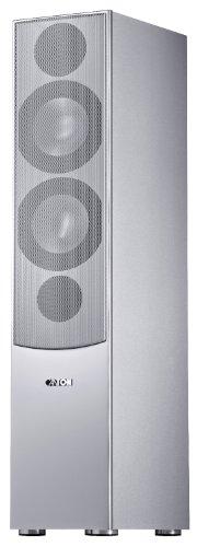 Canton GLE 470.2 Speaker- Single (Mocca)