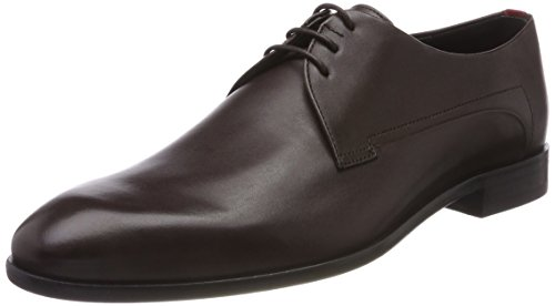 Hugo Brown Derby derb Marrone Stringate Appeal Dark Uomo Scarpe lt 202 7r7wg