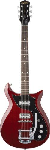 Gretsch G5135 Electromatic CVT Electric Guitar - Cherry