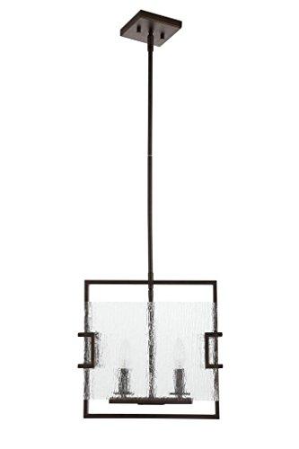 Price comparison product image Ove Decors Anares II Pendant Light Fixture