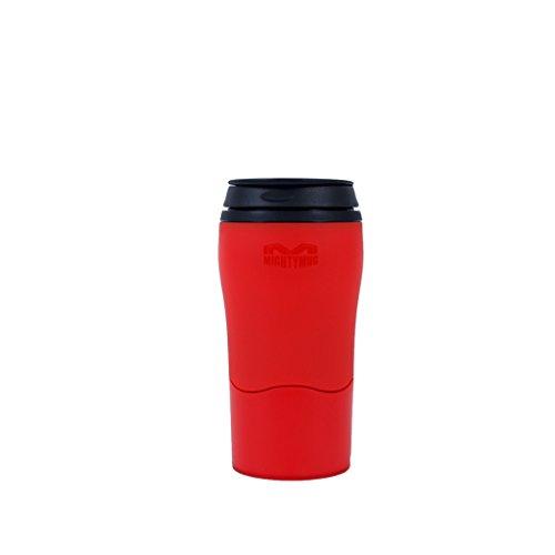 Mighty Mug Solo: Red by Mighty Mug
