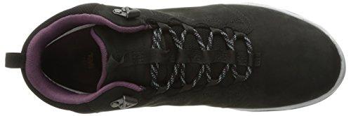 Lux Outdoor Wp Sports Arrowood Women's Black Black and Hiking Light Mid Teva Boot qZwEU0xfx