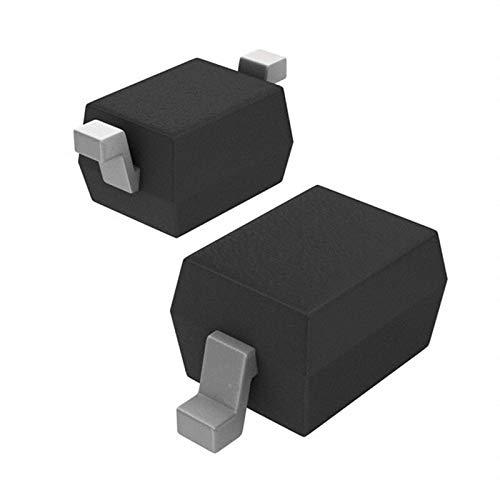 Calvas PESD12VL1BA 12V SOD-323 ESD Suppressors/TVS Diodes 12V BIDIRECTIONL ESD NEW