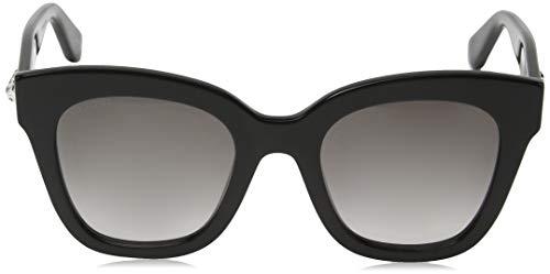 96cf205c0640a Gucci GG 0152 S- 002 BLACK GREEN Sunglasses - Buy Online in Oman ...