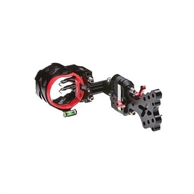 Archer Xtreme Driver 4-Pin Bow Sight AX400
