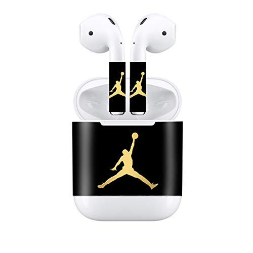 Skin Sticker Wrap Vinyl Decal for Apple Airpods Case -