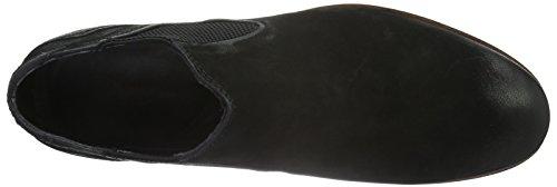 Bugatti Herenlaarzen Zwart 660400-1, Kaart 41