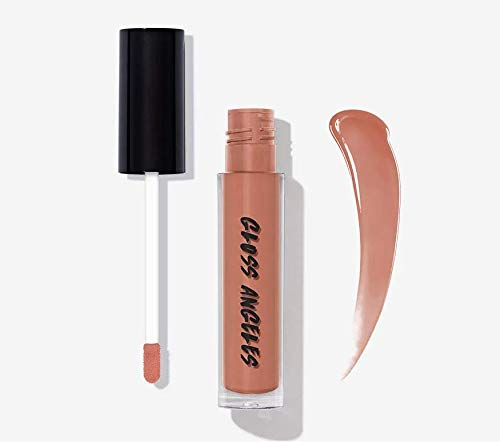 Smashbox Gloss Angeles Lip Gloss - Beachy Keen (Deep ()