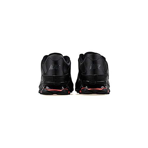 anthracite Nike Multicolore Da 060 8 Basse Mesh Bright black Reax black Scarpe Ginnastica Uomo Tr Crimson 6xTq6fr