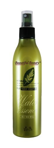 HENNA HAIR WATER ESSENCE 300ml (Best Hair Oil For Mens In Pakistan)