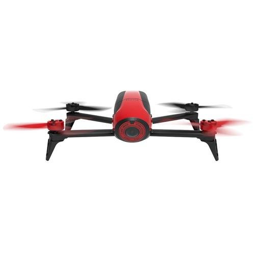 Parrot Bebop 2 - Red by Parrot