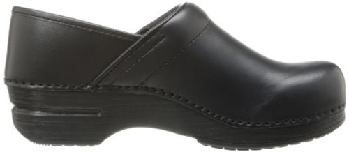 Dansko Black Xp Pro Shoe Mule Women's capHa0gqB