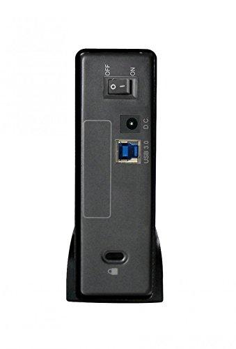 Fantom Drives 2TB External Hard Drive - 64MB Cache - USB 3.0/3.1 Gen 1 Aluminum Case - Mac, Windows, PS4, and Xbox (GF3B2000U64)