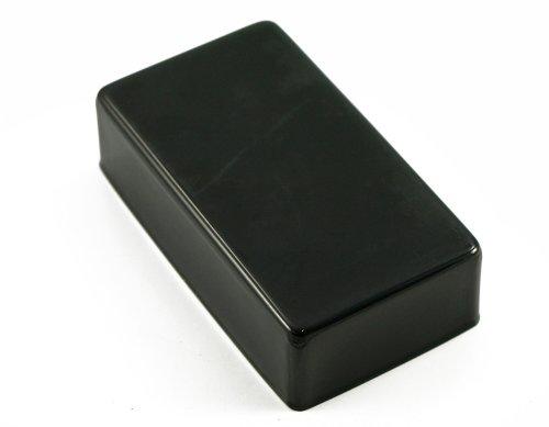 [해외]클로즈드 메탈 헴 커버 블랙/CLOSED METAL HUM COVER BLACK