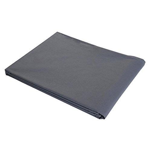 - CuteKing Duvet Cover Cotton Grey 60''x80''