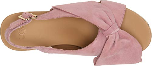 Ugg Rosa Pink For Sandals Women 42 rqfpxrwn