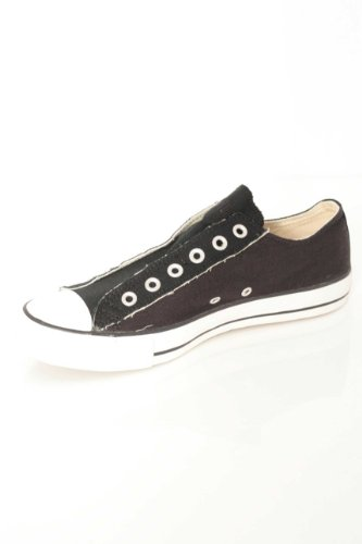 Converse All Star Canvas Ox - Zapatillas para hombre Schwarz