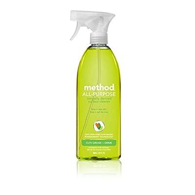 Method All-Purpose Cleaner, Lime + Sea Salt, 28 Ounce