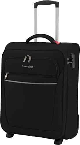 Travelite Madrid 2-rad Boardtrolley S 52 Cm Koffer, Taschen & Accessoires