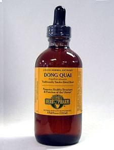 Herb Pharm - Dong Quai 4 oz