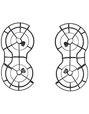 DJI Mavic Mini 360° Schroefbescherming - Schroefbeschermingskooi voor Mavic Mini, accessoires voor drones, veiligheid tijdens de vlucht, accessoires tijdens de vlucht, 18 minuten vliegtijd - Zwart